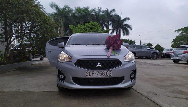 Bán xe Mitsubishi Attrage nhập Thái trả góp