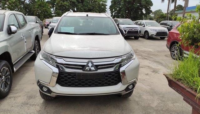 Bán xe Mitsubishi Pajero Sport nhập Thái trả góp