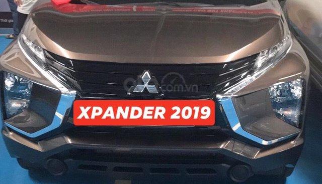Bán Mitsubishi Xpander 2019, xe nhập khẩu