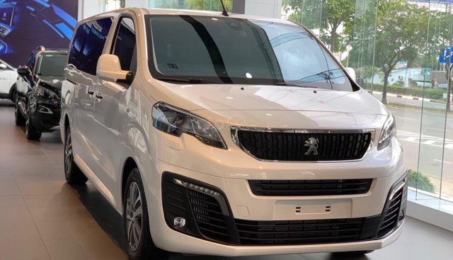 Peugeot Traverller Luxury - 2019, LH 0903037856