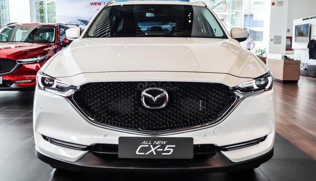 MAZDA BÌNH TRIỆU - CX-5 Premium 2.5L 2019 – Rinh xe tháng 8, Ưu đãi lên đến 100 triệu (Vie/ Eng)