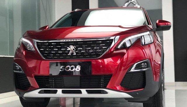 Bán Peugeot 5008 - đẳng cấp Châu Âu