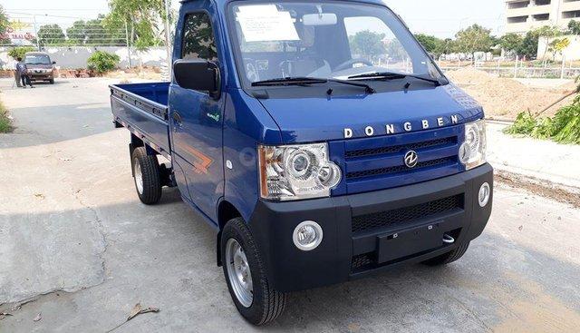 Trả trước 45tr có ngay xe Dongben 870kg thùng 2m5