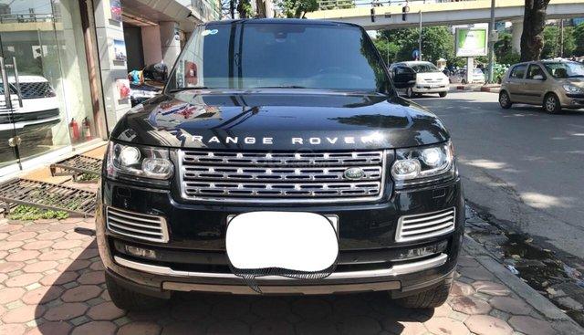 Bán Range Rover bản Black Editon sản xuất 2015, màu đen, LH 0981235225 - 0941686611