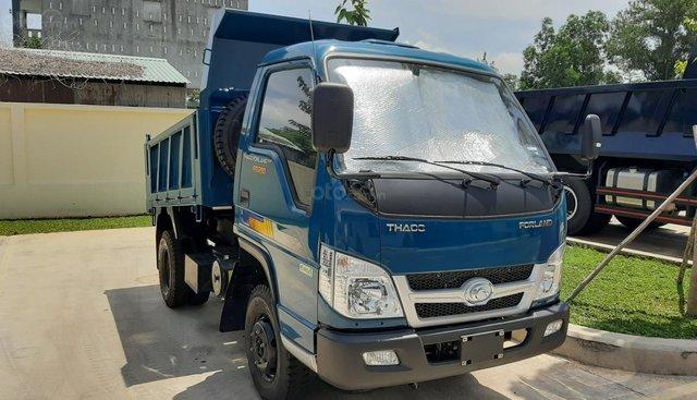 Bán xe ben 2.5 tấn 2019, giá tốt, tỉnh Bà Rịa - Vũng Tàu