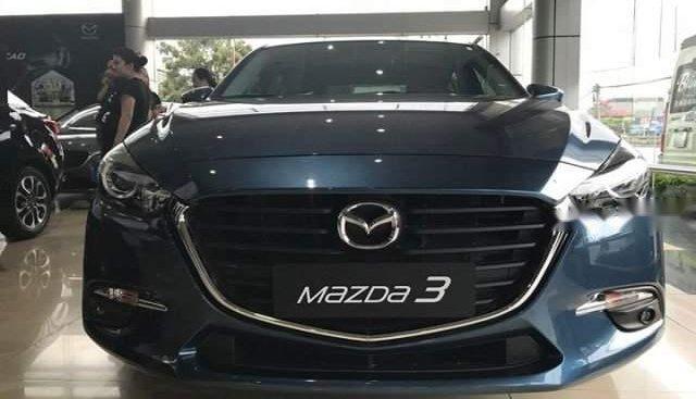 Bán xe Mazda 3 sản xuất 2019, giá tốt