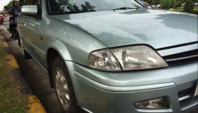 Bán Ford Laser đời 2001, xe nhập, xe rất đẹp, nội ngoại thất bóng nhoáng