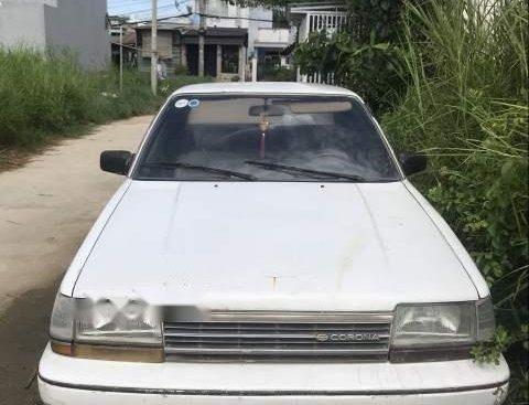 Bán Toyota Corona 1986 số sàn nồi đồng cốt đá