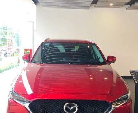 Bán ô tô Mazda CX 5 đời 2019, màu đỏ