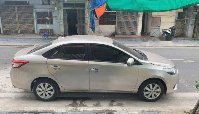 Cần bán Toyota Vios G sản xuất năm 2018, biển Nam Định