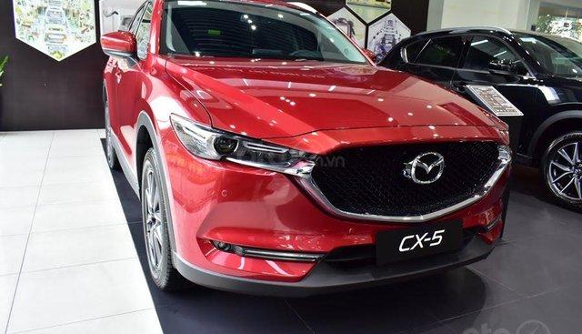 Bán Mazda CX5 2.0 all new giá ưu đãi nhiều quà tặng