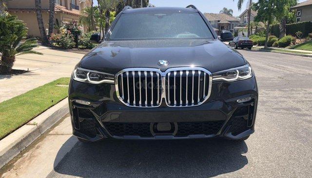 Bán BMW X7 Msport phiên bản thể thao cao cấp nhất, xe giao ngay. 0904754444
