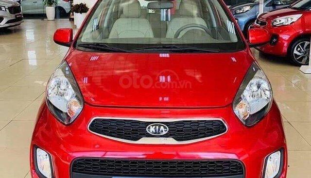 Bán Kia Morning số tự động giá chỉ từ 339 triệu, đưa trước 100 triệu nhận xe