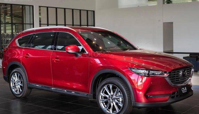 Mazda Biên Hòa bán xe Mazda New CX-8 2019, hỗ trợ trả góp miễn phí tại Đồng Nai , call: 0909.336.087 (Trang)