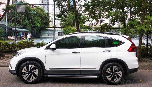 Ô Tô Đức Thiện mới về Honda CR V 2.4TG năm 2017