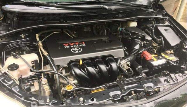 Bán Toyota Corolla altis sản xuất 2009, màu đen