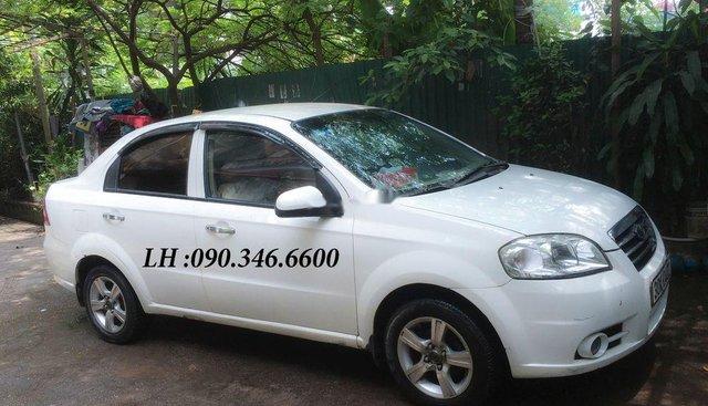 Cần bán Gentra 2008, tại Hà Nội, đăng kiểm tới tháng 12/2019