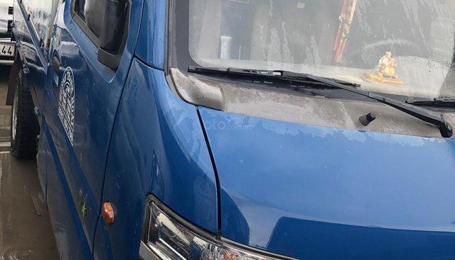 Xe Changan CS35 2016, màu xanh lam