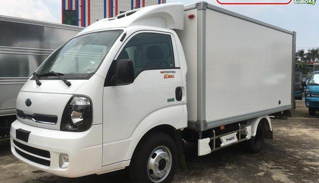 Bán xe tải Kia đông lạnh 1,5 tấn - Kia K250 động cơ Hyundai đời 2019. Máy lạnh HT100, trả trước 30% - LH: 0944.813.912