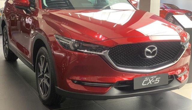 Bán Mazda CX 5 2.0L sản xuất 2019