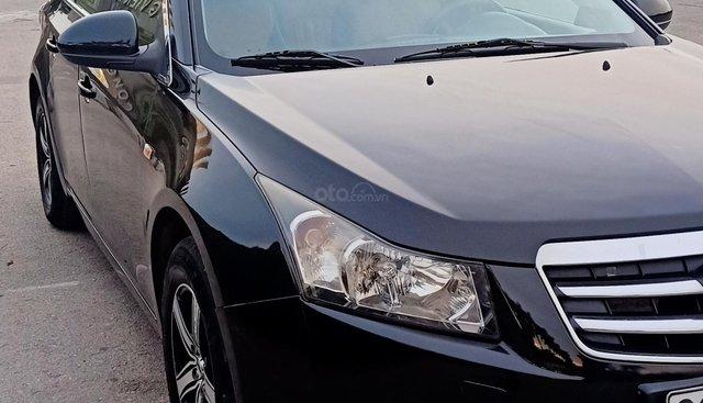 Cần bán Daewoo Lacetti SE 2010, nhập khẩu nguyên chiếc, màu đen mới 95%