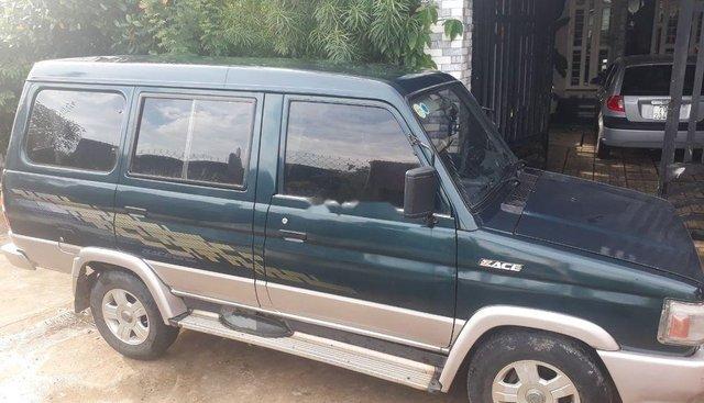 Bán ô tô Toyota Zace năm 1996, nhập khẩu