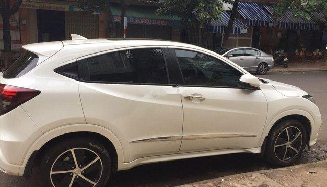 Cần bán lại Honda HR-V L năm 2018, màu trắng, xe nhập