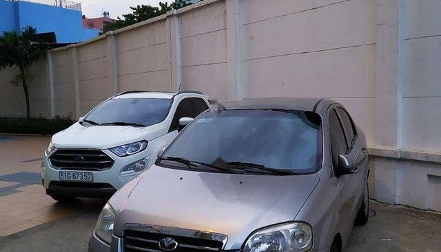 Bán Daewoo Gentra đời 2009, xe nhập khẩu