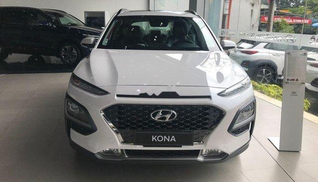 Bán Hyundai Kona bản 1.6 Turbo tăng áp giao ngay