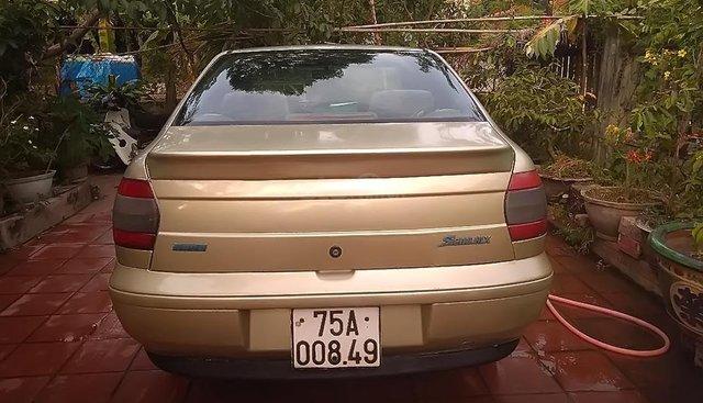 Cần bán lại xe Fiat Siena sản xuất 2004, nhập khẩu nguyên chiếc