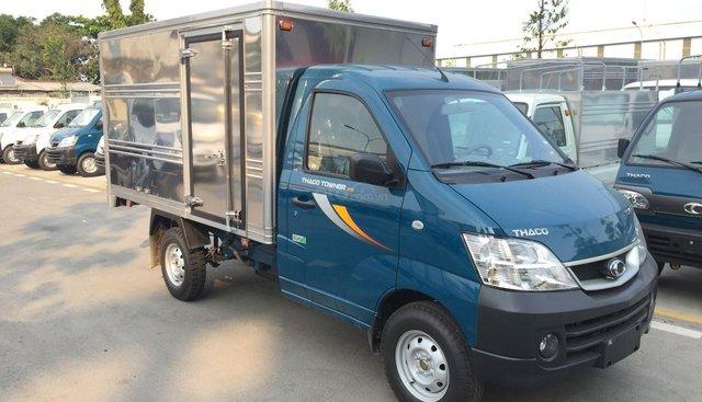 Bán xe tải Thaco Towner990 tải trọng 990kg