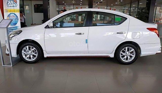 Bán Nissan Sunny XT Premium sản xuất năm 2019, màu trắng