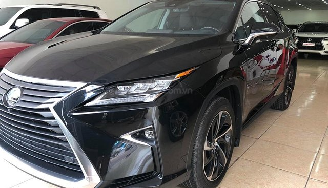 Bán xe Lexus Rx350 sản xuất 2019 New tag 100% mới zin, xe sẵn giao ngay