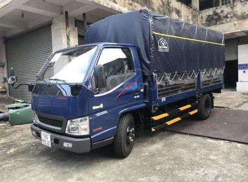 Bán xe tải Đô Thành cung cấp các dòng xe 2T1, 2T3, 3T5, thùng mui bạt và mui kín