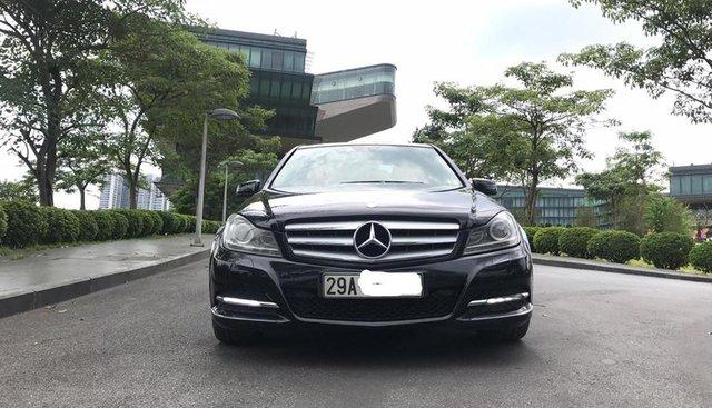 Cần bán xe Mercedes Benz C200 2011- 595tr