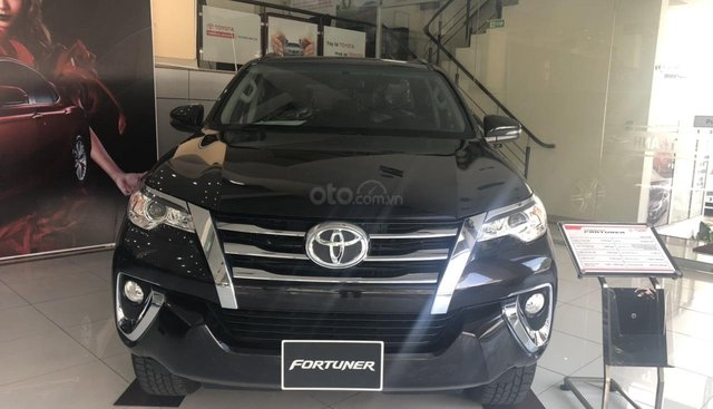 Bán Toyota Fortuner siêu giá tốt - 0908222277