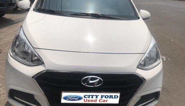 Bán Hyundai Grand i10 1.2 Sedan Base đăng ký T3.2019 trả góp 115Tr nhận xe