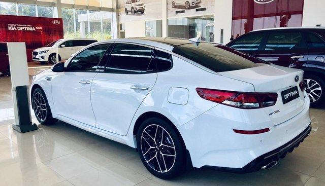 Bán Kia Optima 2019 – Đủ màu, đủ xe giao ngay. 789.000.000 đ