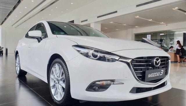 Mazda Biên Hoà- Mazda 3 ưu đãi lên đến 70 triệu - mr Khoa 0932 770 005