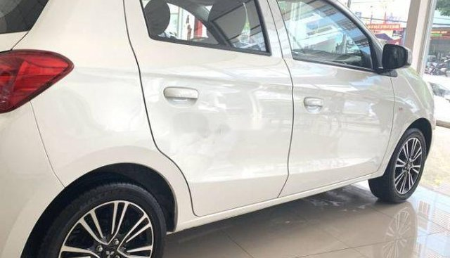 Bán xe Mitsubishi Mirage năm sản xuất 2019, màu trắng