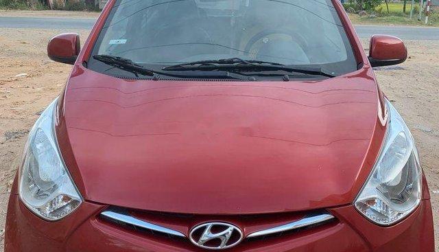 Cần bán lại xe Hyundai Grand i10 1.1 MT 2013, màu đỏ, nhập khẩu chính chủ