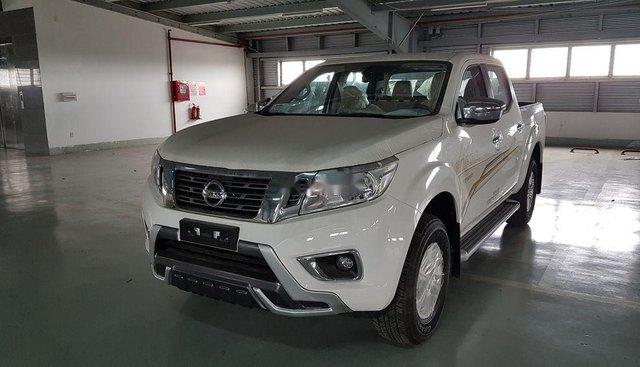 Bán Nissan Navara EL năm sản xuất 2019, đủ màu, ưu đãi, giao xe ngay