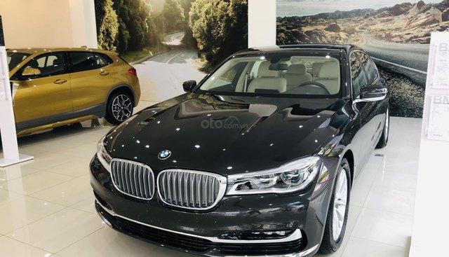BMW 7 Series 730Li, nhập khẩu Châu Âu, đẳng cấp, sang trọng nếu chủ nhân nào sở hữu
