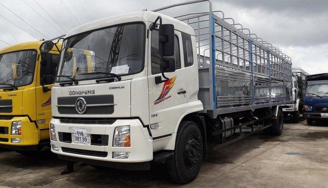Cần bán xe tải Dongfeng B180 đời 2019 nhập khẩu thùng 9m5 - đưa trước 300tr có xe
