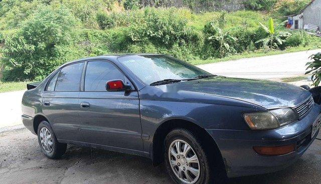 Cần bán xe Toyota Corona năm 1993, nhập khẩu, tất cả còn zin chuẩn chỉ
