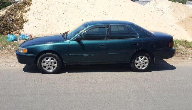 Bán Toyota Camry MT năm sản xuất 1996, nhập khẩu giá cạnh tranh