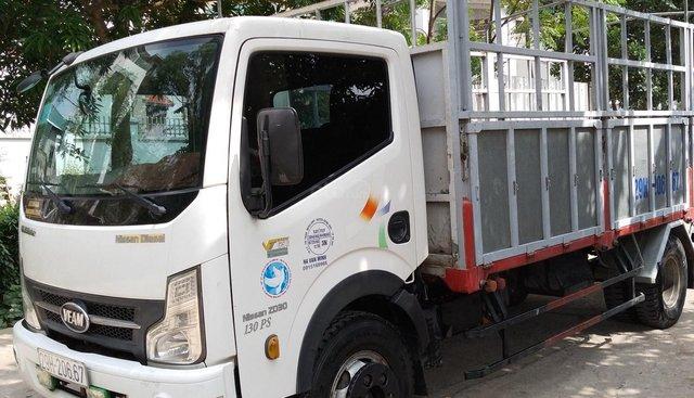 Bán xe tải Veam VT651-2015 mui bạt