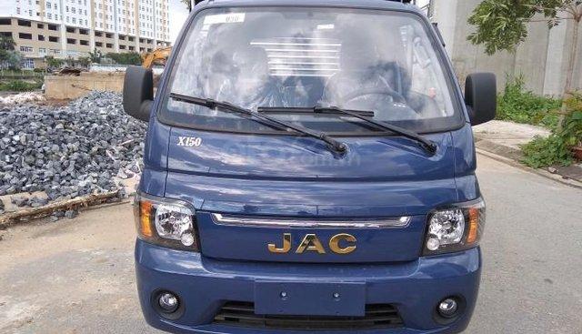 Đại lý bán xe tải Jac X5 990kg-1250kg-1490kg trả góp vay cao
