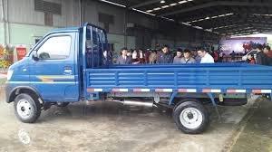 Đại lý bán xe Dongben Q20 2019, trả góp vay cao