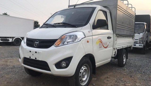 Giá bán xe Foton Gratour 850kg sản xuất năm 2019, màu trắng
